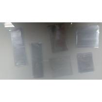 Banda De Garantía Sin Impresión Cristal, Medidas 100x83