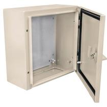 Gabinete Metalico Proteccion Ip-66 30 X 30 Cm Voltech 46382