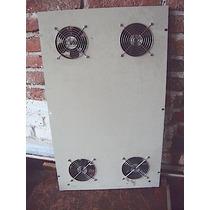 Extractor De Aire Tipo Panel Multiusos Industrial