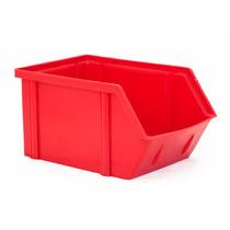 Cajas De Plastico Gaveta No 8 30 X 20 X 15 H