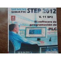 Step 7 Professional Tia Portal V11, Plc