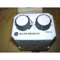 Timer Allan Bradley Catalogo 700-hv32da1