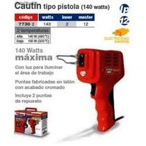 Cautin Tipo Pistola (140w)