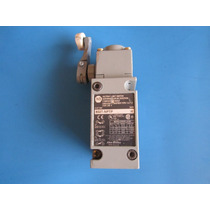 Allen Bradley 802t-nptp Interruptor De Limite