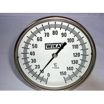 Termometro Biemetalico Marca Wika (aleman)
