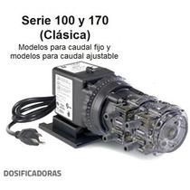 Bomba Dosificadora Stenner Serie 170