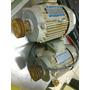 Vendo 2 Motores De Induccion 3hp En 3600 C/u
