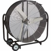 Ventilador Industrial 42 Giro 360° 1 1/2 Hp 16,500 Cfm