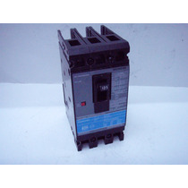 Interruptor Termomagnetico Siemens 125a