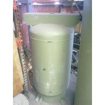 Tanque De 300 Lts Vertical Para Compresor