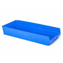 Cajas De Plastico Gaveta No 13 59 X 28 X 10