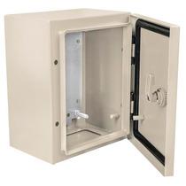 Gabinete Metalico Proteccion Ip-66 20 X 25 Cm Voltech 46380