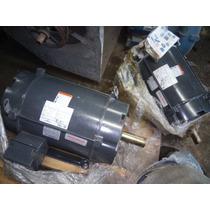 Motor Eléctrico De 15 Hp 1750 Rpm