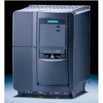 Variador De Velocidad Siemens 6se6420-2ud21-1aa1