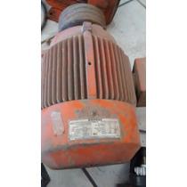 Motor Eléctrico 7.5 Hp