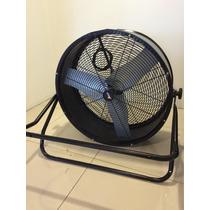 Ventilador Extractor Industrial