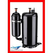 Compresores Rotativos L.g 24000 Btu, L.g. Qp348kd24.