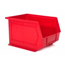 Cajas De Plastico Gaveta No 6 27 X 21 X 17