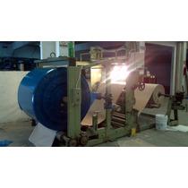 Maquina Laminadora De Rollos De Papel, Craft, Bond, Aluminio