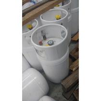Tanque Para Gas Para Montacargas 38 Litros
