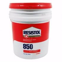 Pegamento Blanco 850 20 Kilogramos 1857126 Resistol