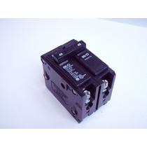 Interruptor Termomagnetico Cutler Hammer Br240