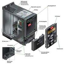 Variador De Velocidad Danfoss Microdrive 3.0 Kw / 4hp