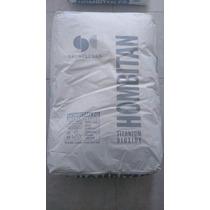 Dioxido De Titanio Saco 25kg