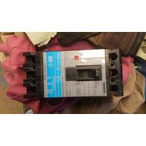 Termomagnetico Marca Siemens 3x50 Amp
