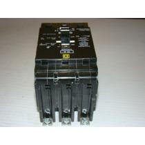 Interruptor Termomagnetico Square Edb34015