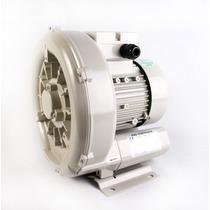 Blower Sino Aqua 0.5 Hp Soplador Alta Presion Compresor