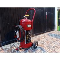 Extintores 50 Kg Nuevos Con Manguera