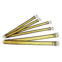Zanco Repuesto Banda Y Broche Con 6 Piezas Rs6002 Obi