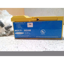 Multi-beam Sensor Fotoelectrico Banner