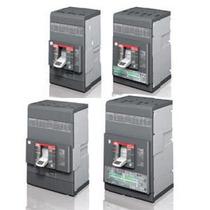 Interruptor Termomagnetico Xt1c 125a 3 Polos Blakhelmet Sp