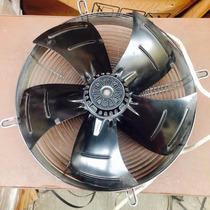 Extractor Industrial Ventilador Aire 230/400 V 40 Cm Aleman