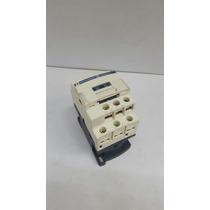 Contactor Telemecanique Cad32 10a