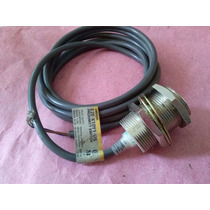 Interruptor De Proximidad Omron E2e-x10y1-us