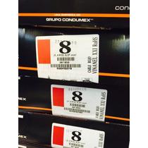 Cable Condumex Calibre 8 Cortes A Partir De 10mts