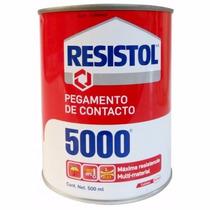 Pegamento Contacto 5000 500 Ml 1513923 Resistol