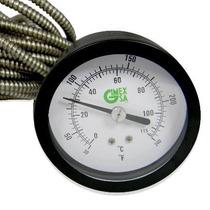 Termometro Lect.remota,-40/65c,1.5m,221rf23141 Ecom