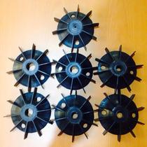 Ventilador Aspa Motor Siemens Diferentes Medidas Plastico