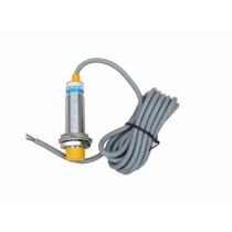 Sensor Capacitivo 10 Mm Ljc18a3-b-z/by