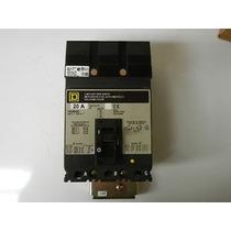 Interruptor Termomagnetico Squared Fa36020