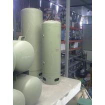 Tanque De 500 Lts Vertical Para Compresor