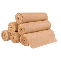 Tela De Yute En Rollos Completos Y Cuadros Biodegradable