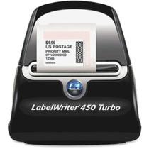 Impresora De Etiquetas Newell Rubbermaid Label Writer 450
