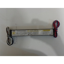 Balastra Electronica 2x60 2x75 Sola Basic 1 Pin Varios Model