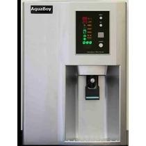 Generador De Agua Atmosférica Para Casa Y Oficina.
