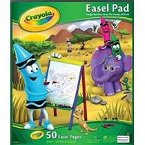 Crayola Rotafolio